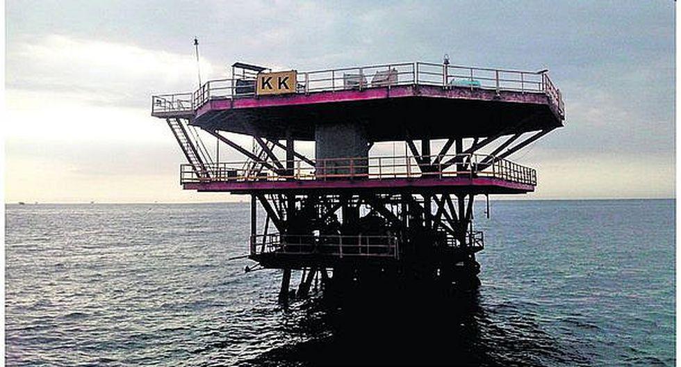 Perupetro. Inversionistas miran más opciones en el mar peruano.