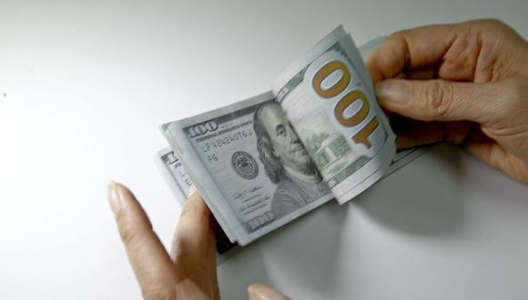 En el mercado paralelo o informal, el tipo de cambio se cotiza a S/ 3.580 la venta. (Foto: GEC)