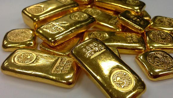 Los futuros del oro en Estados Unidos perdían 0.1% a US$ 1,555.90 la onza. (Foto: Pixabay)