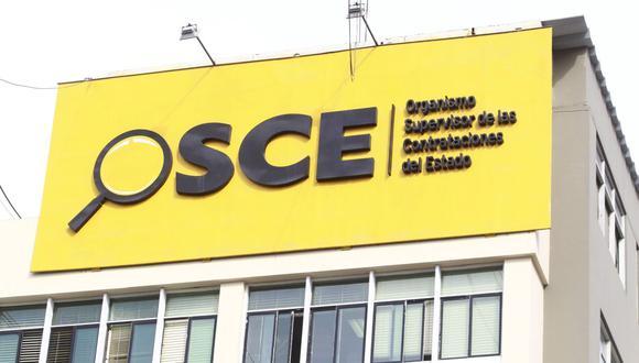 OSCE (Foto: Andina)