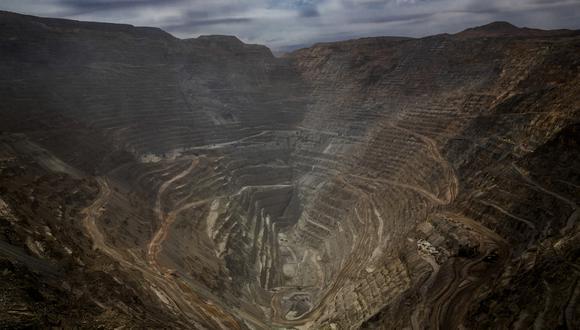 El mercado mira con atención a Chile, que provee más de 25% de la oferta mundial del metal rojo. Photographer: Cristóbal Olivares/Bloomberg