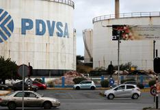 PDVSA planea descargar crudo desde instalación flotante en medio de temores derrame