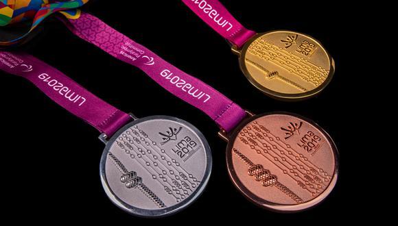 FOTO 5   Por sus premios, pues veintidós deportes serán clasificatorios para Tokio. La mayoría, por tiempos y mediante puntos para la clasificación mundial.  (Foto: Flickr Lima 2019)