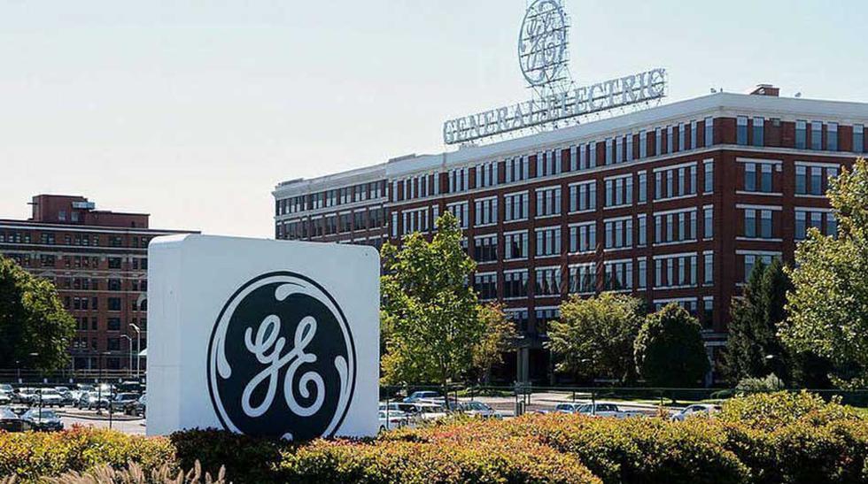 15. General Electric