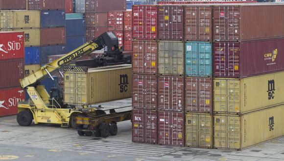 Las exportaciones sumaron US$ 4,374 millones en marzo. (Foto: GEC)