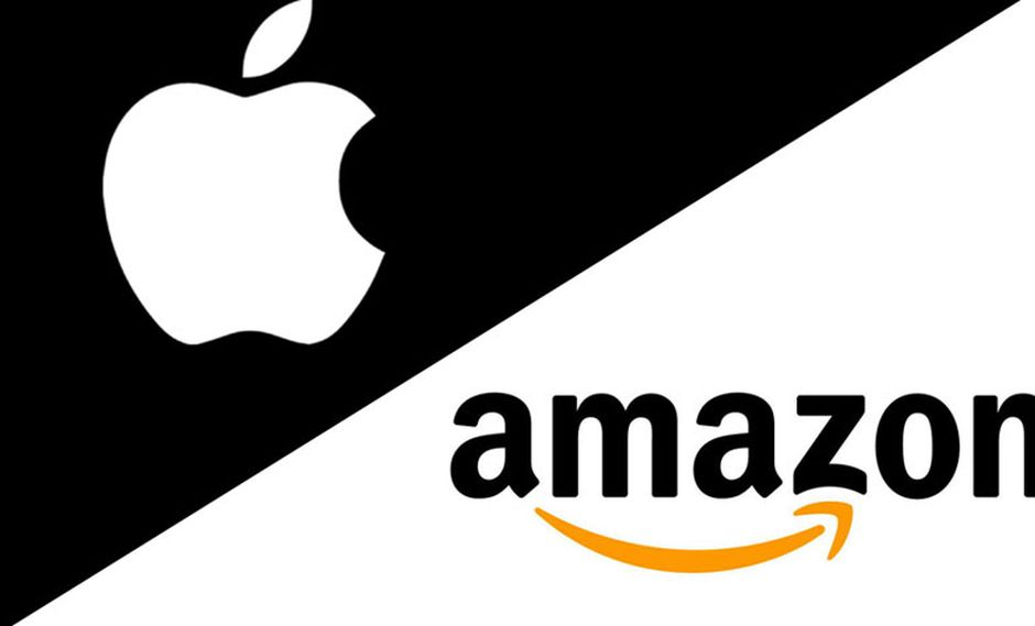 Apple y Amazon miran con mucho interés al mercado de Arabia Saudita. (Foto: Internet)