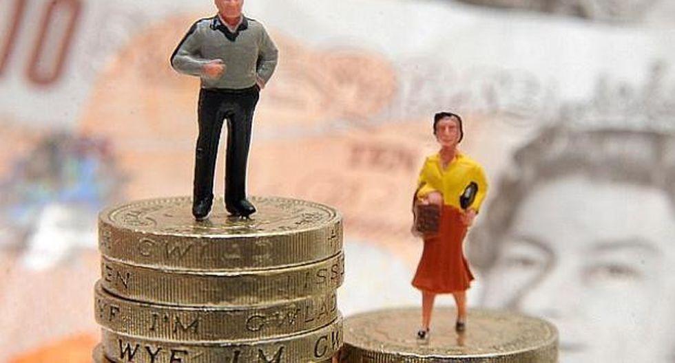 Sunafil ya viene realizando la fiscalización respecto al cumplimiento de la norma para la igualdad salarial. (Foto: Referencial/Agencias)