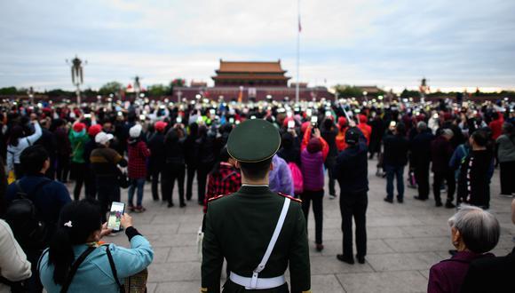 Pese a las desigualdades en el reparto de la riqueza y la coexistencia de inmensas fortunas con salarios todavía muy bajos, las encuestas reflejan que los chinos tienen un alto grado de confianza en su gobierno. (Foto: AFP)