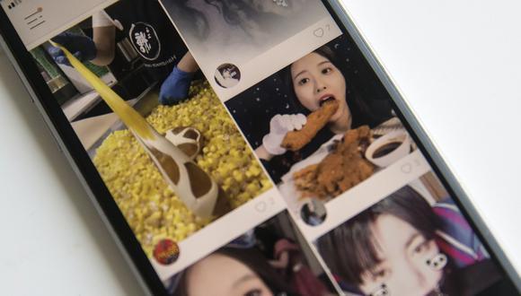 """Kuaishou, que significa """"mano rápida"""", es una de las mayores historias de éxito de internet de China en la última década. (Bloomberg)"""
