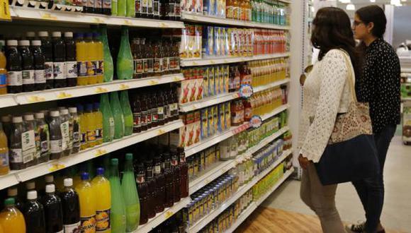 Bebidas light (Foto: GEC)