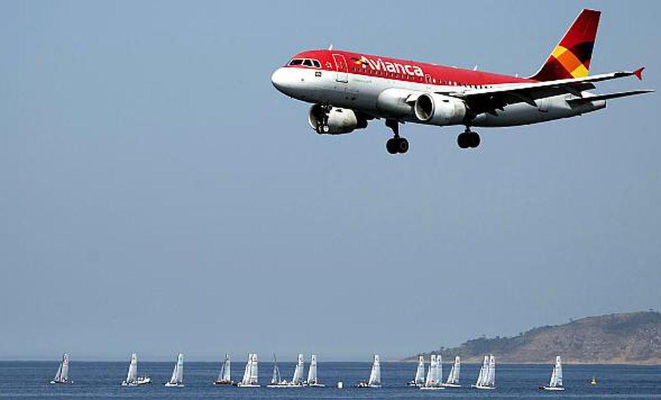 Al menos tres compañías de leasing demandaron a Avianca Brasil para recuperar aviones de pasajeros que representan el 30% de su flota. (Foto: AFP)