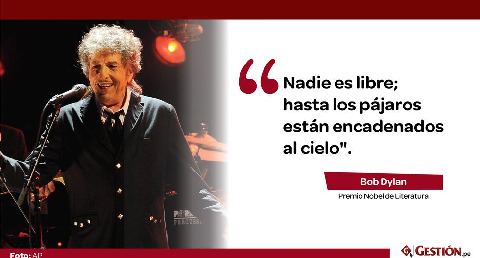 Bob Dylan 20 Frases Que Reflejan El Alma Y Sentimientos Del