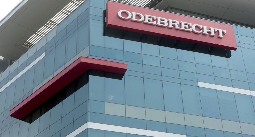 Odebrechtgarantizó la seguridad jurídica de los trabajos de investigación.(Foto: GEC)