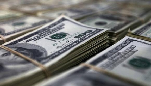 El precio de venta del dólar en los bancos oscilaba entre S/ 3.585 y S/ 3.660 en horas de la mañana. (Foto: GEC)