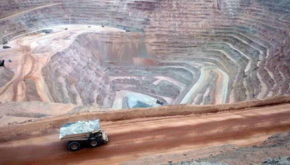 FOTO 1 | En el sector minería se proyecta la inversión de US$ 9,800 millones, por los proyectos Quellaveco, Mina Justa y la Ampliación de Toromocho.