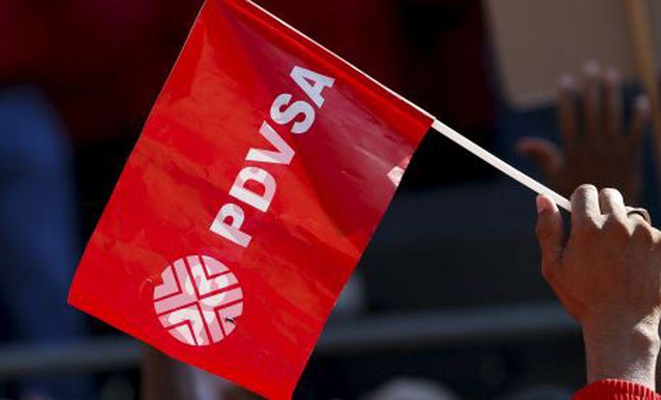 La placa corporativa de PDVSA ya identifica la oficina, ubicada en la céntrica calle moscovita Arbat. (Foto: Reuters)
