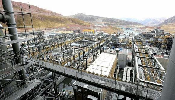 Foto 10 | La empresa Minera Chinalco Perú recibió la aprobación del MEM para expandir la unidad de cobre Toromocho, en Junín. A través de un informe técnico sustentatorio (ITS), Chinalco espera expandir la capacidad de Toromocho a 170,000 toneladas por día. Previamente, ya se tenía previsto que Toromocho arrancaría su ampliación en marzo.