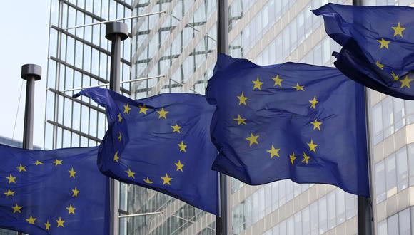 Unión Europea. (Foto: AP)