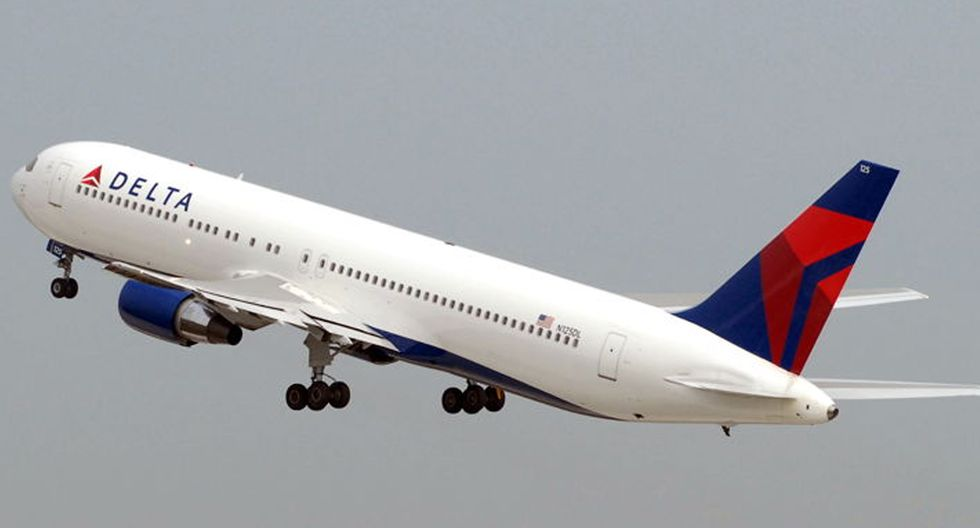 La industria de la aviación representa aproximadamente el 2% de las emisiones globales de dióxido de carbono, según Delta Air Lines. (Foto: Delta)