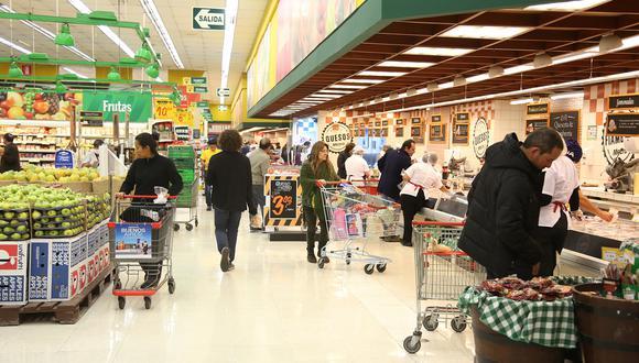 Consumo. Acciones de compañías de este sector ganan, en promedio, 16.4%, favorecidas por la estabilidad del gasto de las familias