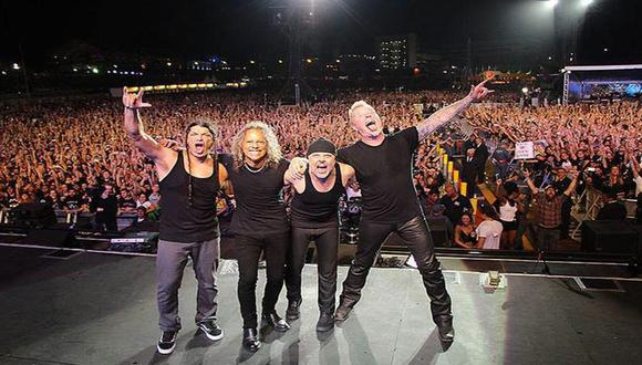 Foto 1 | No solo es U2 el mejor fabricante de dinero del 2017. Los veteranos rockeros de Dublín también lideran el ranking este año. La mayor parte de los 54.4 millones de dólares que la banda recaudó provenía de su gira Joshua Tree Tour, que jugó 28