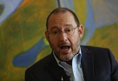 José Chlimper continuará siendo investigado por lavado de activos por el Caso Odebrecht