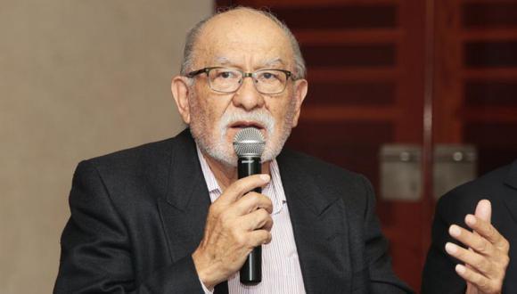 Vito Rodríguez Rodríguez.  (Foto: GEC)