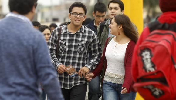 La Cayetano Heredia y la PUCP son las dos universidades peruanas en el ranking 2020 de THE. (Foto: GEC)