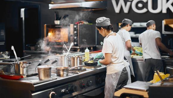 Wicuk, además de marcas virtuales y dark kitchen, también comprende Labs (innovación), Stores, Supply chain y Networking. (Foto: Difusión)