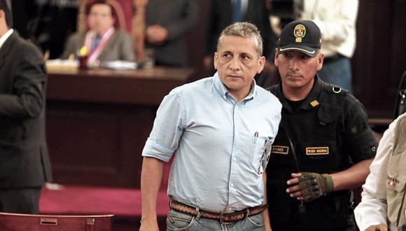 El Poder Judicial sentenció a Antauro Humala a 25 años de prisión por el caso Andahuaylazo. (Foto: GEC)