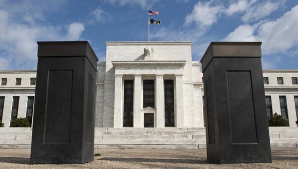 Fed. (Foto: Bloomberg)