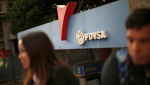 Washington sancionó a PDVSA en enero como parte de su estrategia para cortar el flujo de efectivo al gobierno de Maduro, congelando las cuentas bancarias de la petrolera en ese país. (Foto: Reuters)<br>