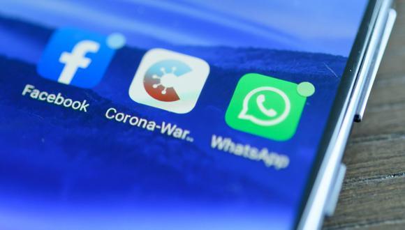 Conozca el truco para volver a ver las fotos que desaparecen en WhatsApp. (Foto: Getty Images)