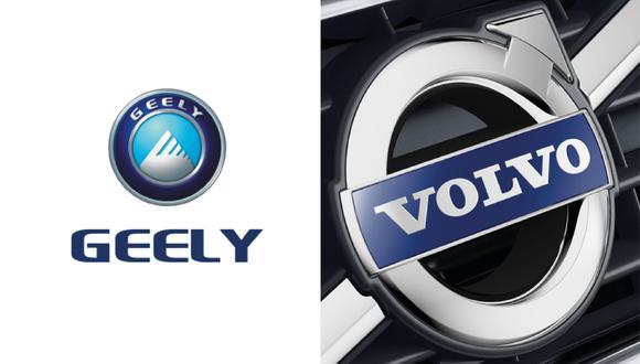 Zhejiang Geely Holding Group, la matriz de Geely Automobile, compró Volvo a Ford Motor Co en el 2010.