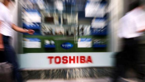 CVC había propuesto a Toshiba recomprar sus acciones con una prima para romper los lazos con los accionistas activistas y dejar la empresa en manos de un sólo accionista. (Foto: BBC)