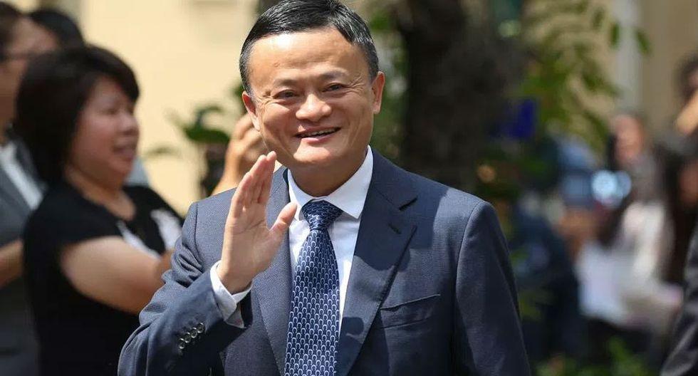 FOTO 11 | Jack Ma. Edad que hizo primer millón: 35/ Edad en que ganó los primeros mil millones: 45/ Años por medio: 10. (Foto: Shutterstock)