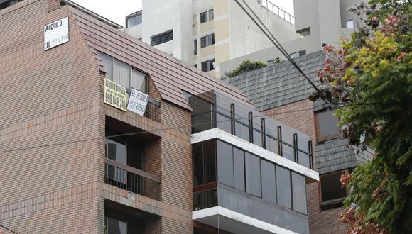 En el período julio-setiembre de este año se desocuparon más de 20,000 metros cuadrados de oficinas prime en Lima. (Foto: GEC)