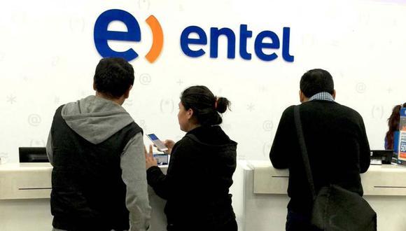 Foto 24   Telecomunicaciones. Entel, con desarrollo de servicios y redes 4G. (Foto: notitle)