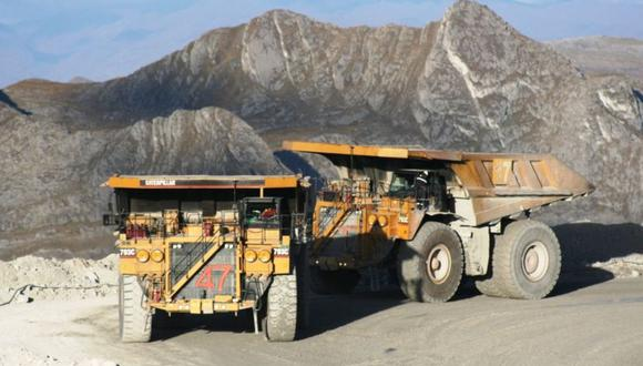 Compañía de Minas Buenaventura destaca optimización en cuatro unidades  (Foto: Andina)
