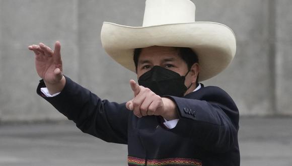 (Foto: AP Photo/Martin Mejia)