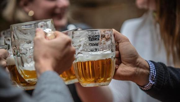 """La zona sur de Europa cuenta con los datos más bajos respecto a emborrachamientos """"fuertes"""", encabezados por Portugal, Italia y España, con una media de 14 borracheras """"serias"""" por año y persona. (Foto: Difusión)"""
