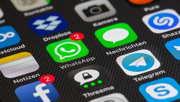 ¿Sabe qué le ocurre a WhatsApp si lo pulsa por más de 2 segundos? (Foto: Pixabay)