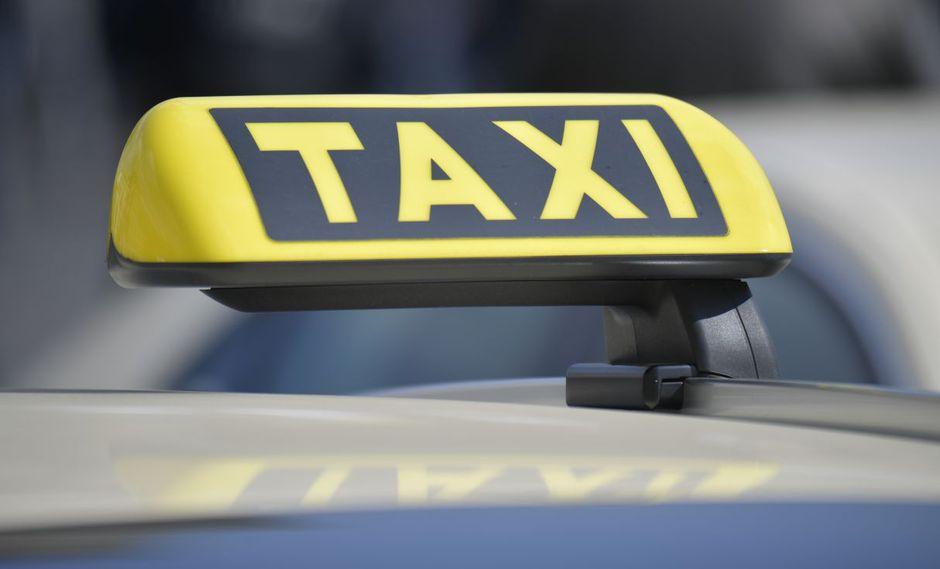 Las apps de taxi están recogidas en una lista que elaboró Indecopi. (Foto: AFP)