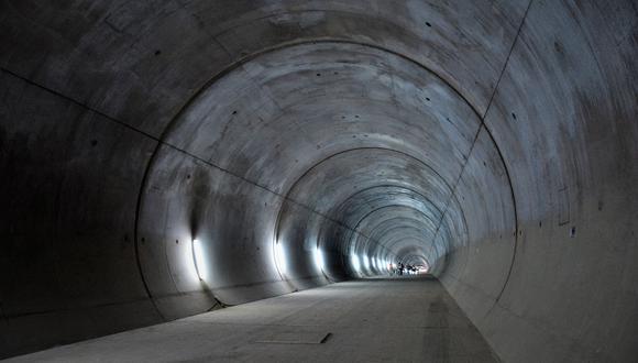 FOTO 22 | Culmina construcción de primeros cuatro kilómetros del túnel de la Línea 2 del Metro de Lima y Callao.