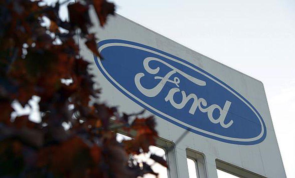 Ford emplea actualmente a 53,000 personas en Europa. (Foto: AFP)