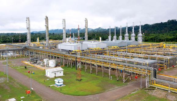 PLUSPETROL, GAS DE CAMISEA. (Foto: GEC)
