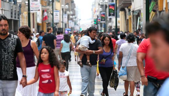 El Gobierno ha decidió implementar nuevos programas ante la crisis por el coronavirus. (Foto: Andina)