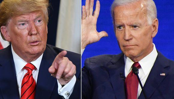 Entidades extranjeras también han propagado de forma muy activa noticias falsas cuya intención es confundir a los votantes al acercarse los comicios. (Fotos: AFP)