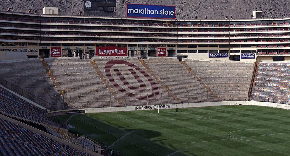La final de la Copa Libertadores 2019 será disputada en el Estadio Monumental, de Universitario de Deportes. (Foto: GEC)