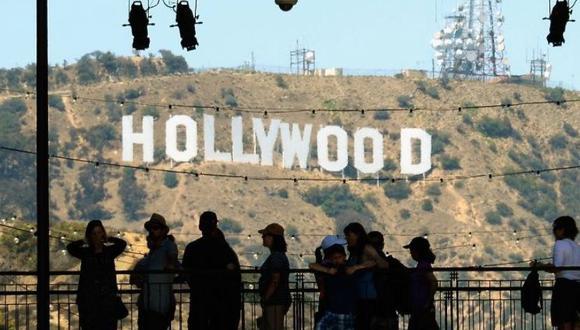 Por años, los ejecutivos de Hollywood han argumentado que las películas con protagonistas diversos no generan ingresos en taquilla. Pero Ramón encontró que sí. (Foto: AFP)